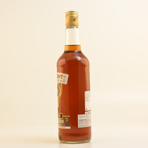 Belmont Estate Gold Coconut Spirit (Rum Basis) 40% 0,7l