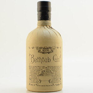 Ableforths Bathtub Gin 43,3% 0,7l