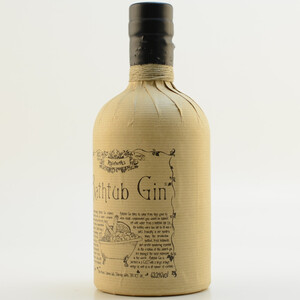 Ampleforth Bathtub Gin 43,3% 0,7l