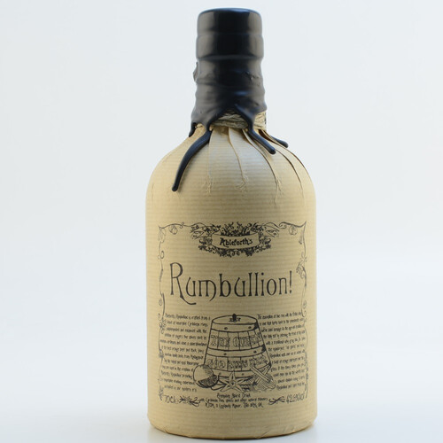 Ableforth Rumbullion English Spiced (Rum-Basis) 42,6% 0,7l