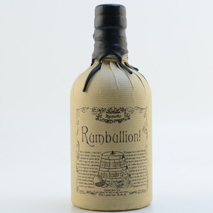 Ampleforth Rumbullion English Spiced (Rum-Basis) 42,6% 0,7l