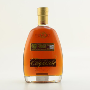 Ron Exquisito 1995 Rum 40% 0,7l