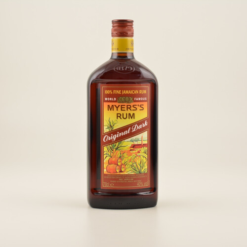 Myers Rum Original Dark 40% 0,7l