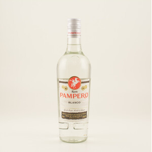 Ron Pampero Blanco 37,5% 0,7l