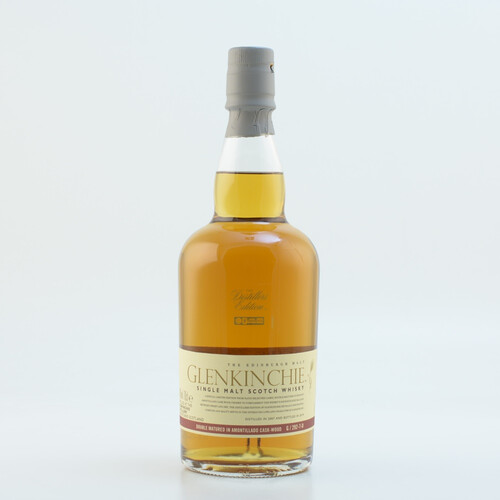 Glenkinchie Distillers Edition Lowland Whisky 03/15 43% 0,7l
