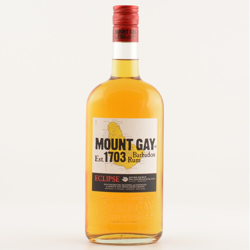 Mount Gay Rum Eclipse Gold 40% 0,7l