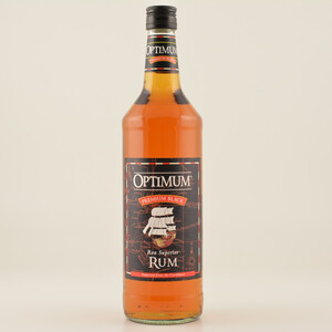 Optimum Rum Dark 37,5% 1,0l