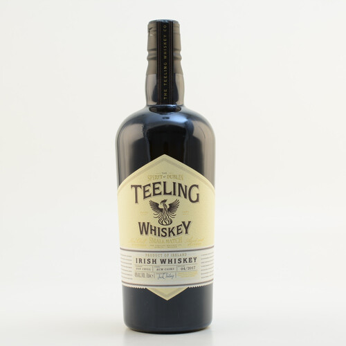 Teeling Irish Whiskey Rum Cask Finish 46% 0,7l