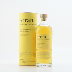 Arran Malt Sauternes Cask Finish Island Whisky 50% 0,7l