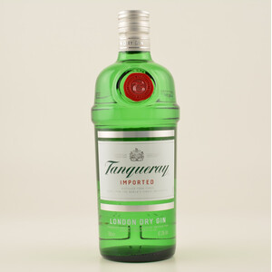 Tanqueray Gin Imported London Dry 47,3% 0,7l