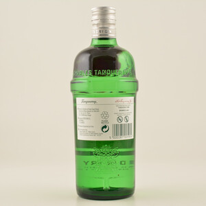 Tanqueray Gin Export London Dry 47,3% 0,7l