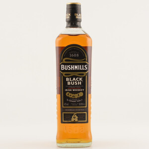Bushmills Black Bush Irish Whiskey 40% 0,7l