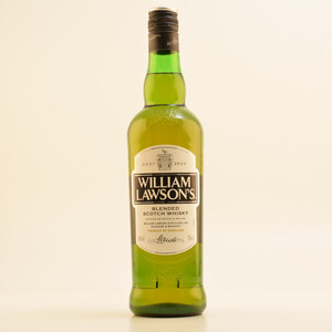 William Lawson's Whisky 40% 0,7l