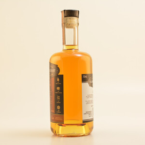 Elements 8 Fine Aged Cacao Rum 40% 0,7l
