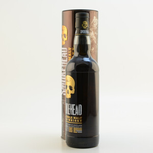 Smokehead Islay Single Malt Whisky 43% 0,7l