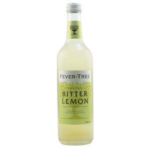 Fever Tree Bitter Lemon 0,5l (kein Alkohol)
