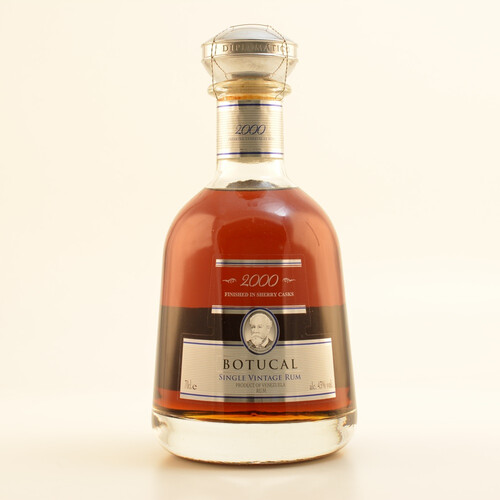 Ron Botucal 2000 Single Vintage Rum 43% 0,7l