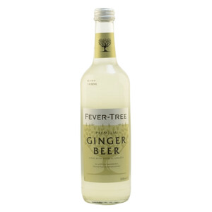 Fever Tree Ginger Beer 0,5l (kein Alkohol)