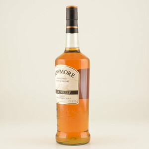Bowmore Gold Reef Islay Whisky 43% 1,0l