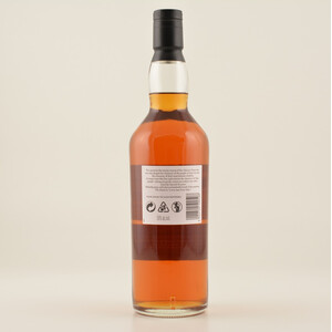 Ileach Islay Whisky Cask Strength 58% 0,7l