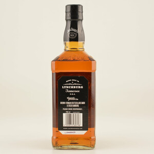Jack Daniels Tennessee Whiskey 40% 0,7l