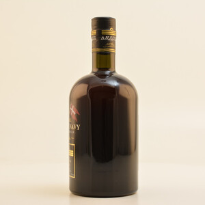 A.H. Riise Royal Danish Navy Westindian Bitter 32% 0,5l