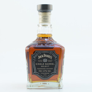 Jack Daniels Select Single Barrel Whiskey 45% 0,7l