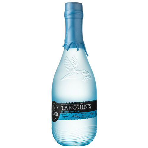 Tarquin's Cornish Dry Gin 42% 0,7l