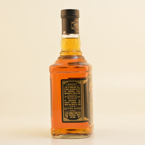 Jim Beam Black Label 6 Jahre Bourbon Whiskey 43% 0,7l