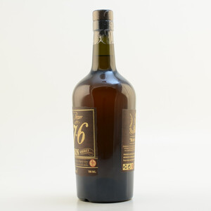 1776 Bourbon Whiskey 46% 0,7l