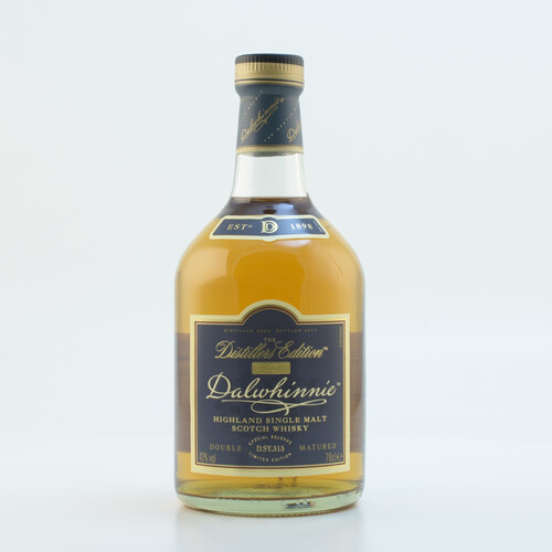 Dalwhinnie Distillers Edition Highland Whisky 98/15 43% 0,7l