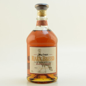 Wild Turkey Rare Breed Bourbon Whiskey 58,4% 0,7l