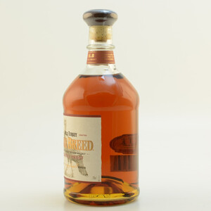Wild Turkey Rare Breed Bourbon Whiskey 56,4% 0,7l