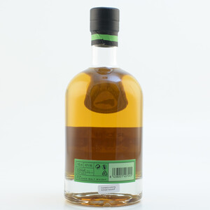 Ron Canero 12 Solera Ron Dominicano Whisky Malt Finish Rum 43% 0,7l