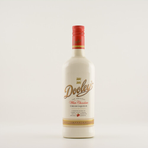Dooleys White Chocolate Cream Liqueur 15% 0,7l