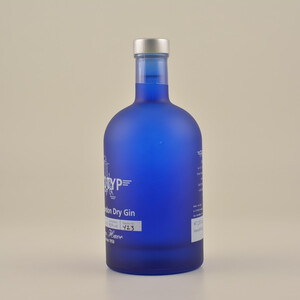 Heinrich von Have Prototyp London Dry Gin 47,5% 0,5l