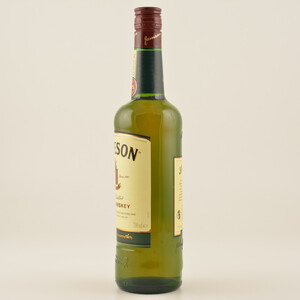 Jameson Irish Whiskey 40% 0,7l