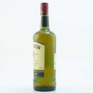 Jameson Irish Whiskey 40% 1,0l + 2 gratis Gläser