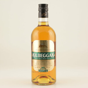 Kilbeggan Irish Whiskey 40% 0,7l