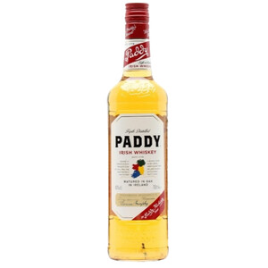 Paddy Old Irish Whiskey 40% 0,7l