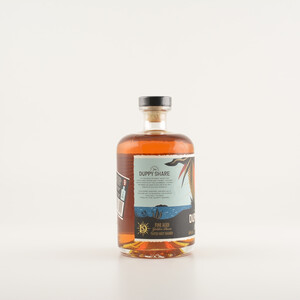 The Duppy Share Rum 40% 0,7l