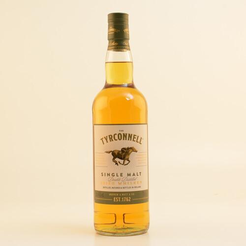 Tyrconnell Irish Single Malt Whiskey 43% 0,7l