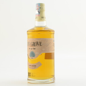 New Grove Oak Aged Rum 40% 0,7l