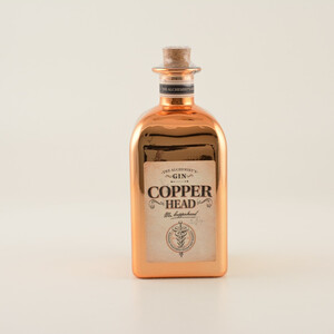 Copperhead The Alchemist´s Gin 40% 0,5l
