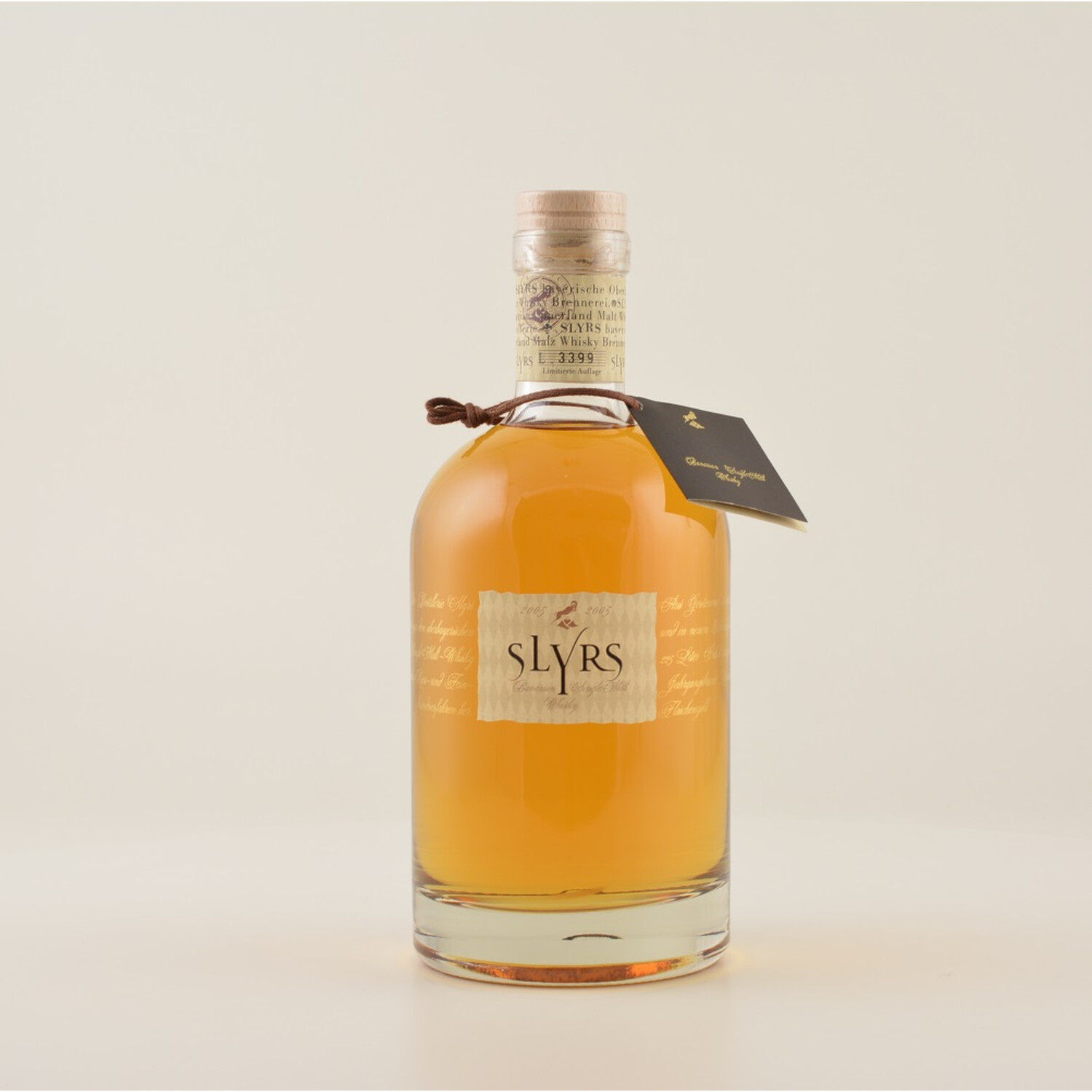 Slyrs - Bavarian Single Malt Whisky