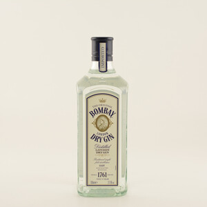 Bombay Original London Dry Gin 37,5% 0,7l