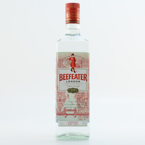 Beefeater London Dry Gin 40% 1,0l
