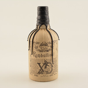Ampleforth Rumbullion XO 15 Jahre 46,2% 0,5l