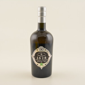 Secret Treasures Sauternes Cask Silverfleet 1628 Rum 42% 0,5l