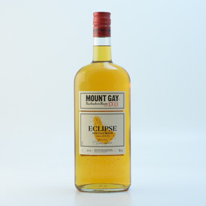 Mount Gay Rum Eclipse Gold 40% 1,0l